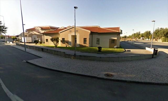 Centro de Saúde III - Viseu