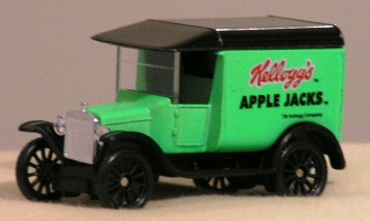 Apple Jacks History | RM.
