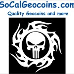 SoCalGeocoins