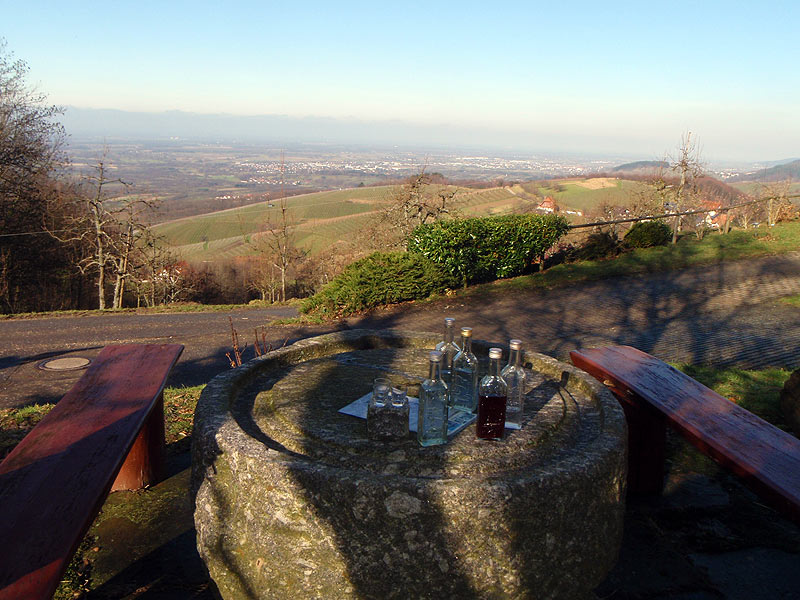 Schnapsbrunnen