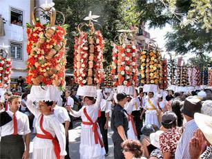 Festa dos Tabuleiros