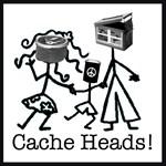 Cache Heads