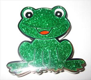Grodan - The Frog 1