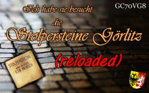 Stolpersteine Görlitz (reloaded)