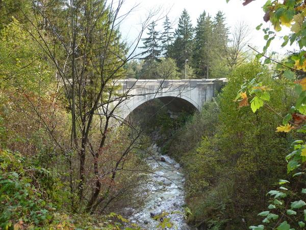 Walderbrücke