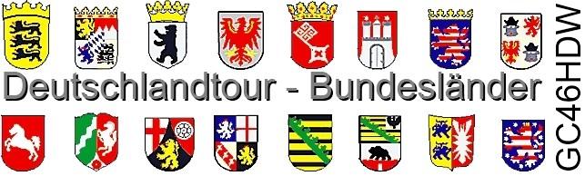 Deutschlandtour - Bundesländer (Challenge) am 15.08.2017