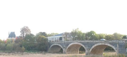 gc20mpy la cul e du pont de verdun aux ponts de c 1 5. Black Bedroom Furniture Sets. Home Design Ideas