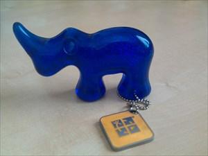 blue Rhino