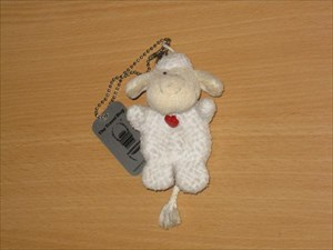 Das Herzliche Schaf