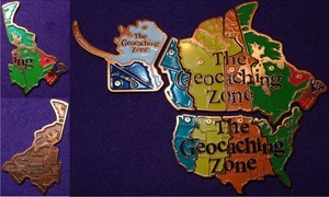Canada Geocaching Zone - Eastern