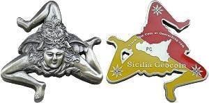 Sicilia Geocoin