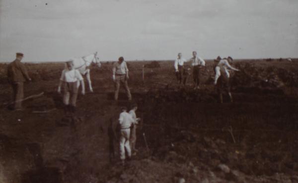 Moorsoldaten