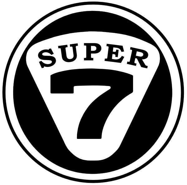 Caterham Super 7 - Super Seven Logo Vector (.PDF) Free Download