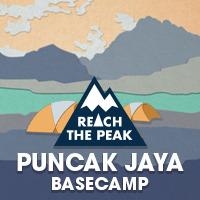 Puncak Jaya Basecamp