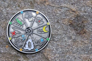 GeoCoin description