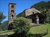St. Joan de Caselles (Andorra) 2 log image