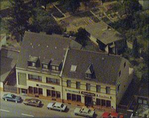 Merheimer Hof in dern 70er Jahren
