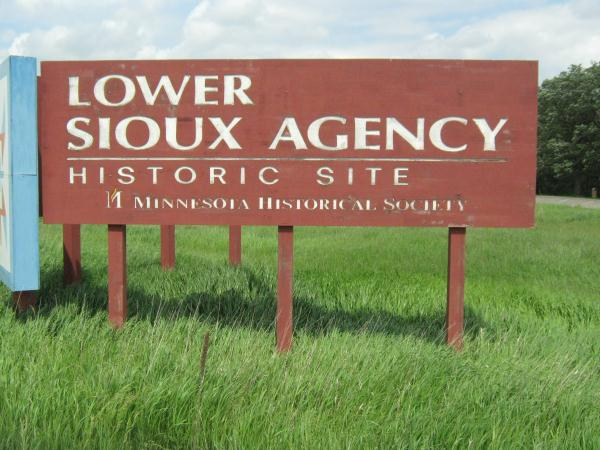 Lower Sioux Agency