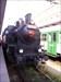 Parni lokomotiva