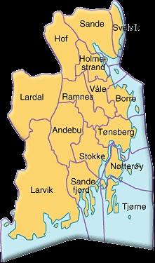 kommuner i vestfold kart GC37NA2 Vestfold Rundt Challenge (Unknown Cache) in Vestfold  kommuner i vestfold kart