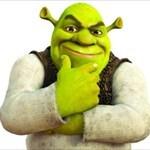 Opa Shrek