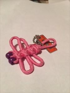 HSCs Pink Racer