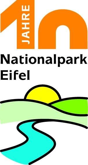 10 Jahre Nationalpark Eifel