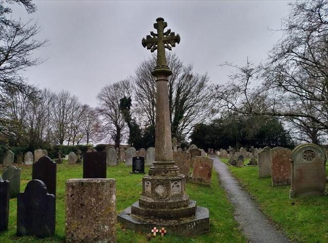 War Memorial, North Rauceby