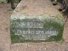 Rašínův kámen