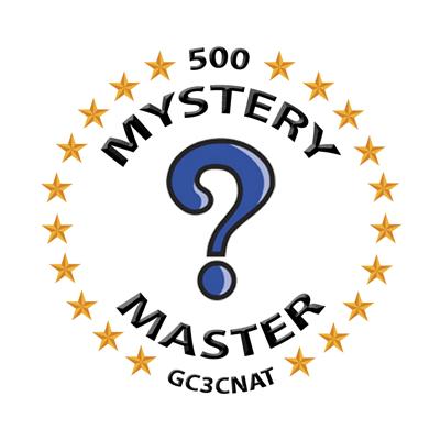 Mystery Master