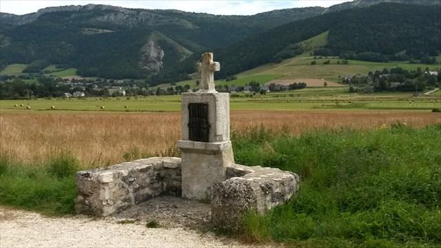 La fontaine de Racin