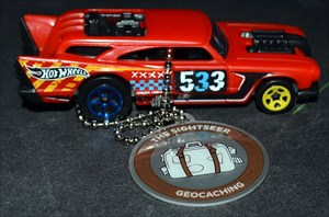Jack Hammer Racer