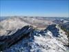 Looking NE from the ridge