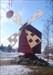 Windmill at Siltasaari museum