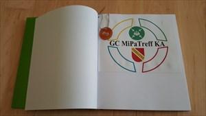 Logbuch des GC MiPaTreff KA