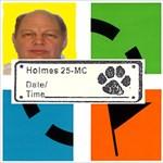 holmes 25-MC