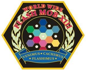 Flashmob-Logo 2015