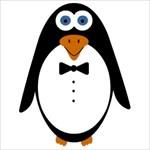 Eclectic Penguin