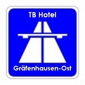 TB Hotel Gräfenhausen Ost