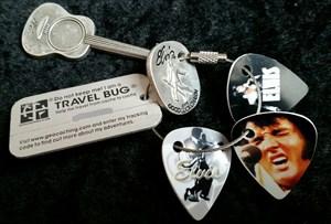 Elvis- One World One King TB