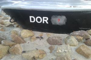 alter Hafen Dornumersiel
