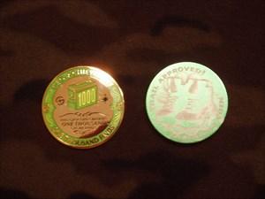 Original Coin and GXProxy Coin