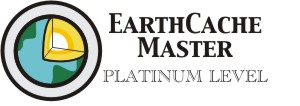 Platinum Earthcache Master