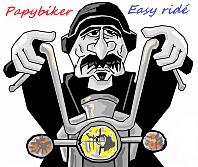 avatar de papybiker