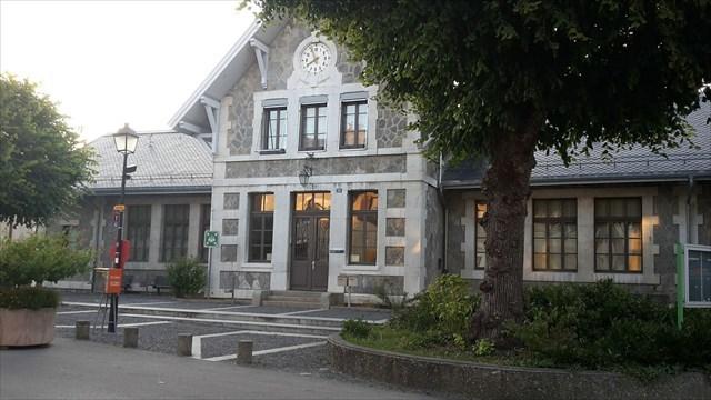 Ecole de Vernier-village