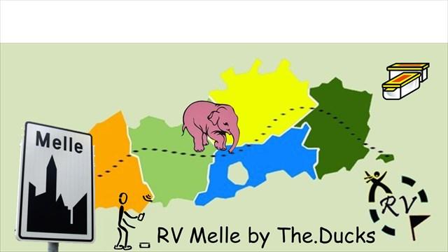 Banner RV Melle
