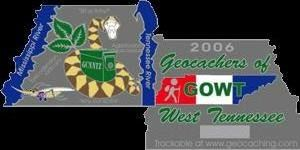 West Tennessee Geocoin.jpg