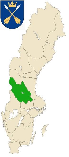 Gc6xzvn Sverige 11 Dalarna Unknown Cache In Orebro Sweden
