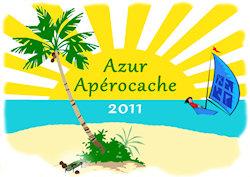 Azur Apérocache 2011