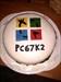 Spårbar tårta